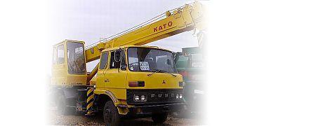 Автокран Услуги автокрана в Красноярске Аренда